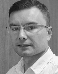 Dr. Oleg Yastrebov