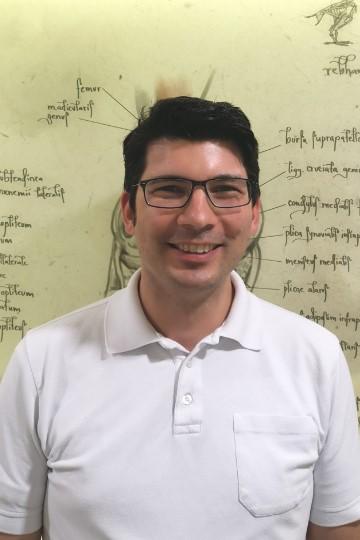 Dr. Martin Soltau